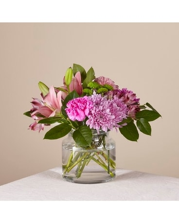 MARIPOSA Flower Arrangement