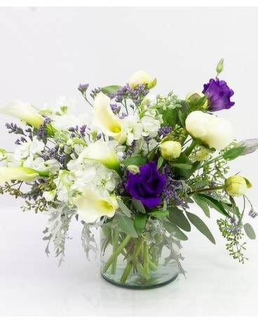 Spring Sensation Flower Arrangement