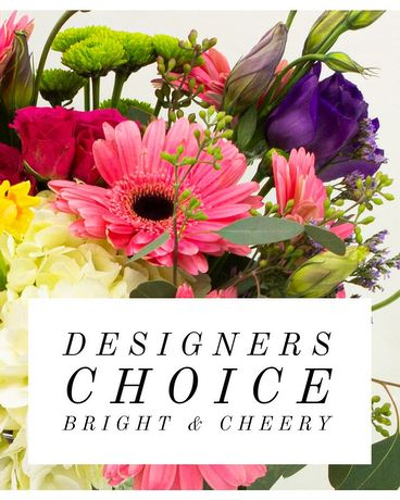 Designer's Choice Bright & Cheery