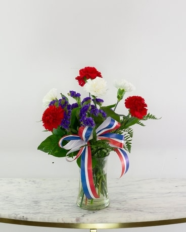American Dream Bouquet Flower Arrangement