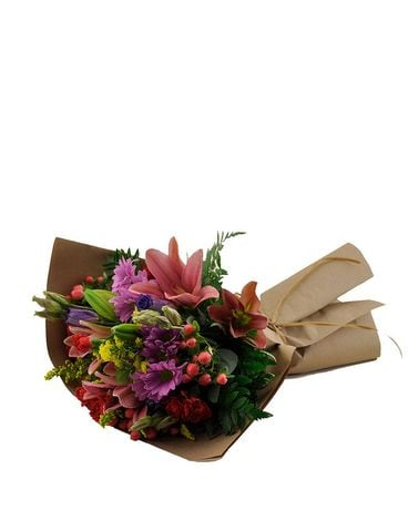 Healthcare Hero's Bouquet Flower Arrangement