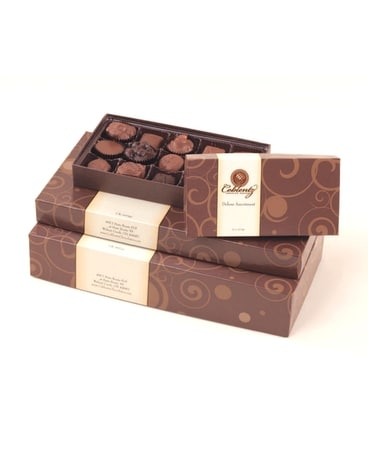 Gourmet Box of Chocolates Gifts