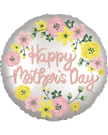Mother's Day Mylar Balloon Gifts