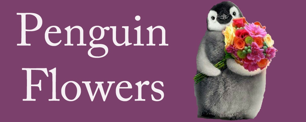 Flower Delivery to Corvallis by Penguin Flowers