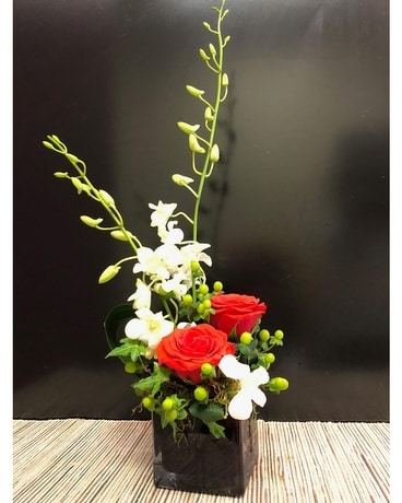 Special Love Flower Arrangement