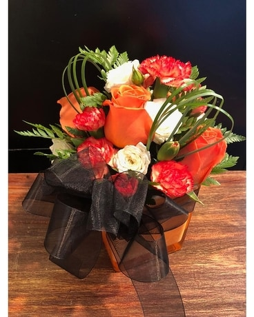 Elegant Beaver Flower Arrangement
