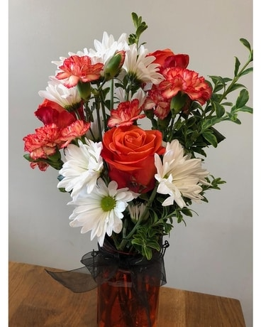 corvallis florist flower delivery by penguin flowers