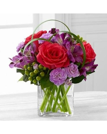 The Be Bold™ Bouquet by Better Homes and Gardens® Flower Arrangement