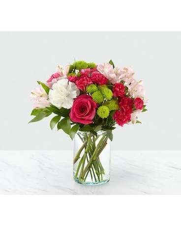 Sweet & Pretty™ Bouquet Flower Arrangement