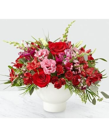 Passion Picks™ Bouquet Flower Arrangement