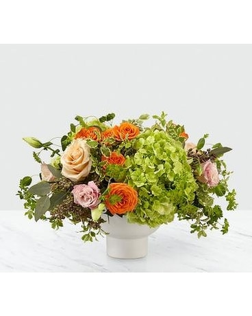 Fresh Glow™ Bouque Flower Arrangement
