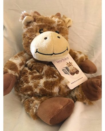 Giraffe Warmies® Gifts