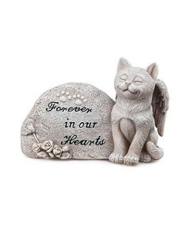 Sympathy - Cat Flower Arrangement ...