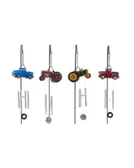 Wind Chime - Truck or Tractor Gifts
