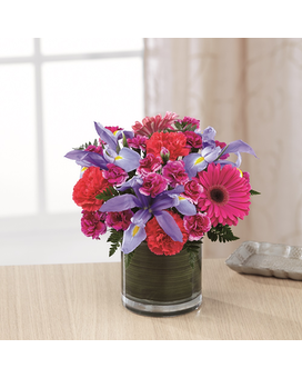 FTD Pure Perfection Bouquet Flower Arrangement