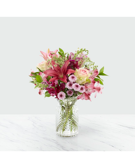FTD Adoring You Bouquet