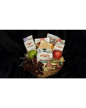 Fruit Food Baskets Delivery Allentown Pa Phoebe Floral Shop