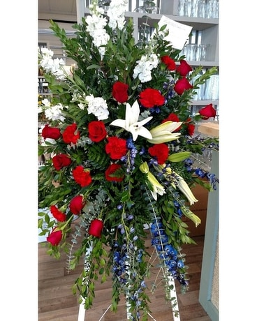 Honor Thee Funeral Arrangement