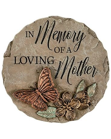 Keynote Mother Mini Garden Stone Gifts