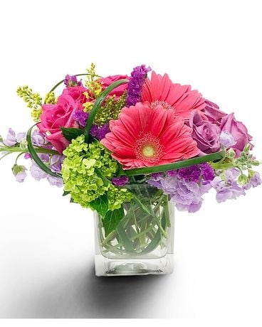 Sweet Admiration Flower Arrangement
