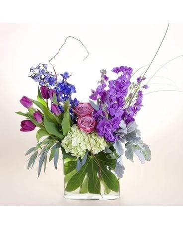 McShan Adelina Bouquet Flower Arrangement