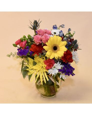 McShan Soho Bouquet Flower Arrangement