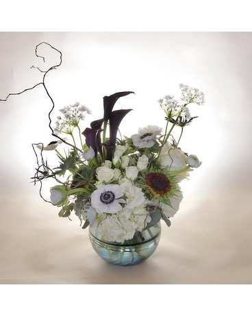 McShan Daphne Bouquet Flower Arrangement