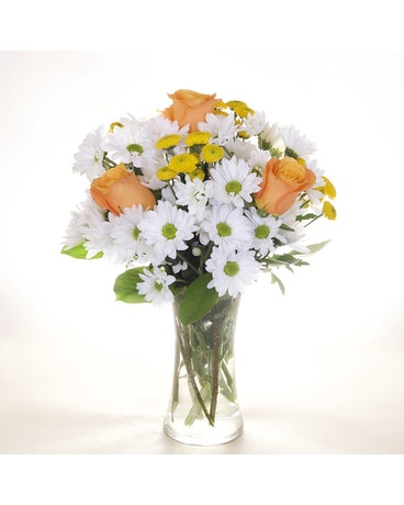 FTD Sweet Moments Bouquet Flower Arrangement