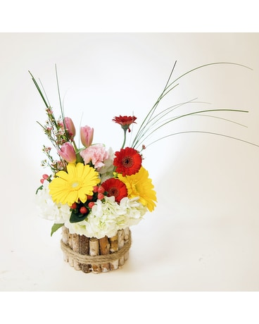 McShan Lizbeth Arrangement Flower Arrangement