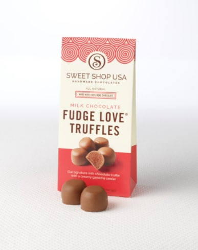 Fudge Love Truffles Bag