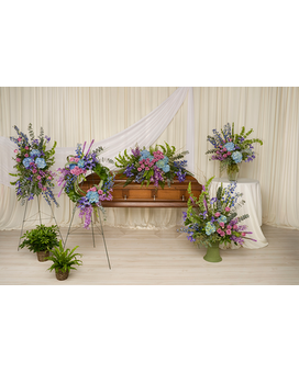 6GRP Suite Flower Arrangement