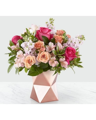Sweetest Crush Flower Arrangement