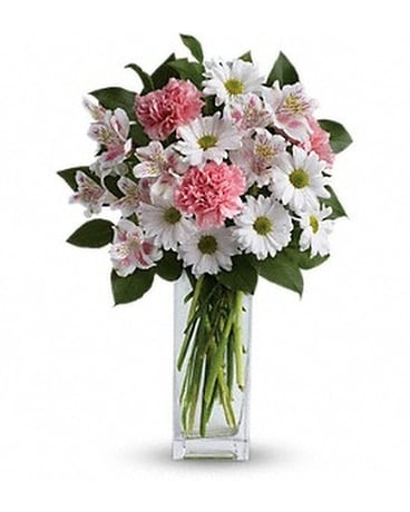 Sincerely Yours Bouquet Flower Arrangement