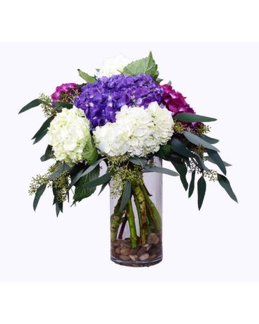 Soft Love Flower Arrangement