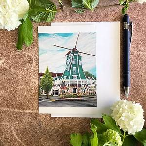 Full Size Greeting Card
