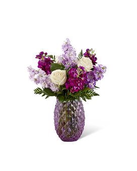 The FTD® Sweet Devotion™ Bouquet Flower Arrangement