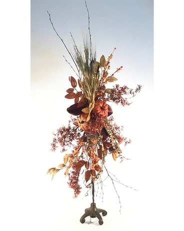 Wall piece/Center Piece/Door Charm Specialty Arrangement
