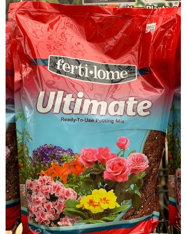 Fertilome Potting Mix