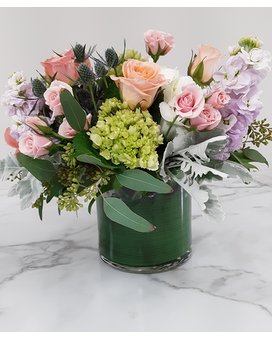 Spring Splendor Flower Arrangement