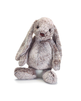 Plush Gray Floppy Ear Bunny Gifts