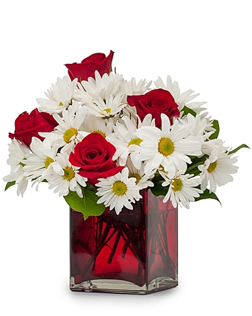 Affection Flower Arrangement