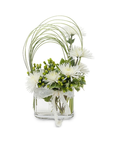 Christianna Flower Arrangement