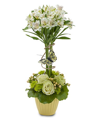 Izzy Belle Flower Arrangement