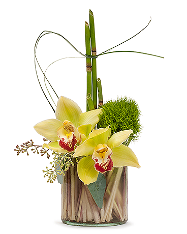 Simplicity Flower Arrangement