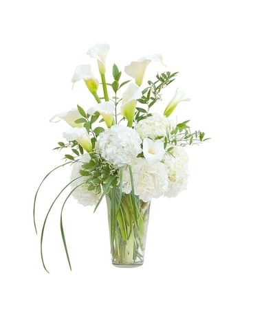 Devotion Flower Arrangement