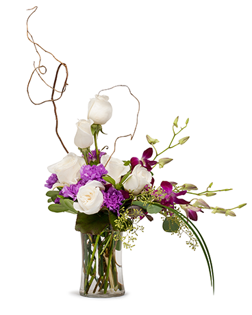 Royalty Flower Arrangement