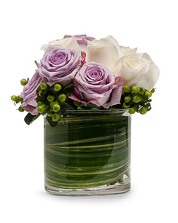 Serenity Flower Arrangement