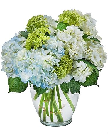 Southern Hospitality Flower Arrangement