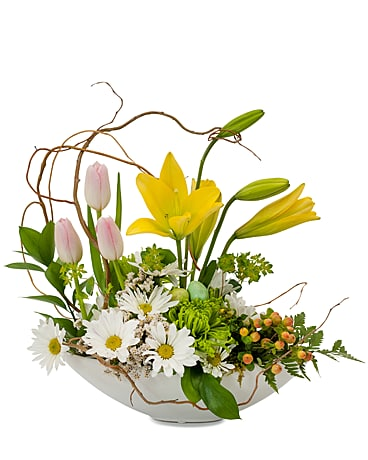 The Catalina Flower Arrangement