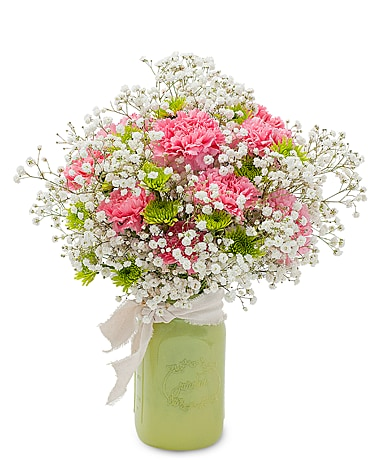 Baby Love Flower Arrangement
